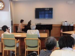 ピアノコンサート②